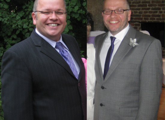 42lbs lighter after 15 weeks