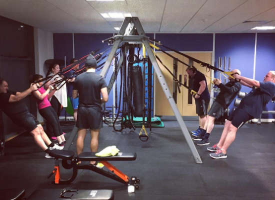 5 reasons why you shouldn't exercise in a group or bootcamp!