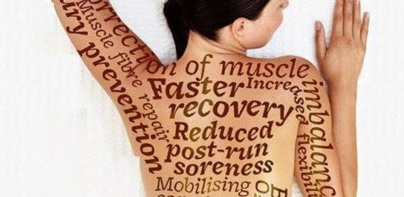 Why Sports Massage… The Benefits